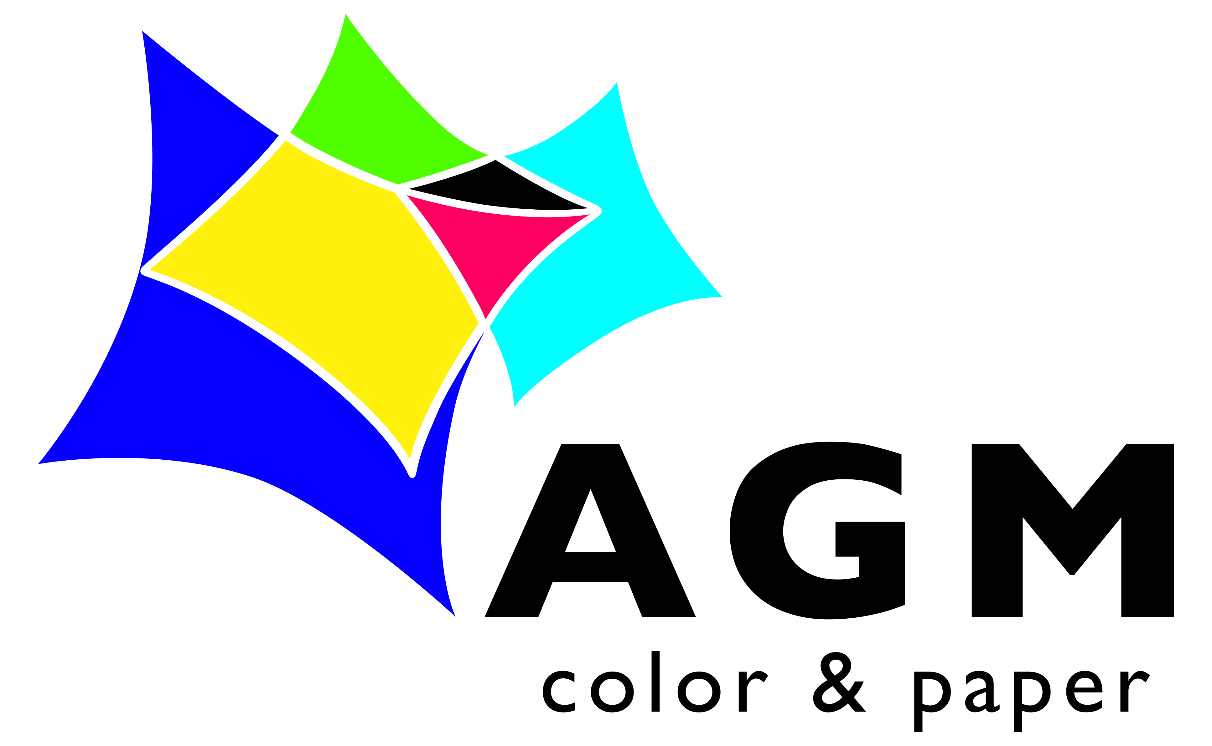 AGM COLOR & PAPER