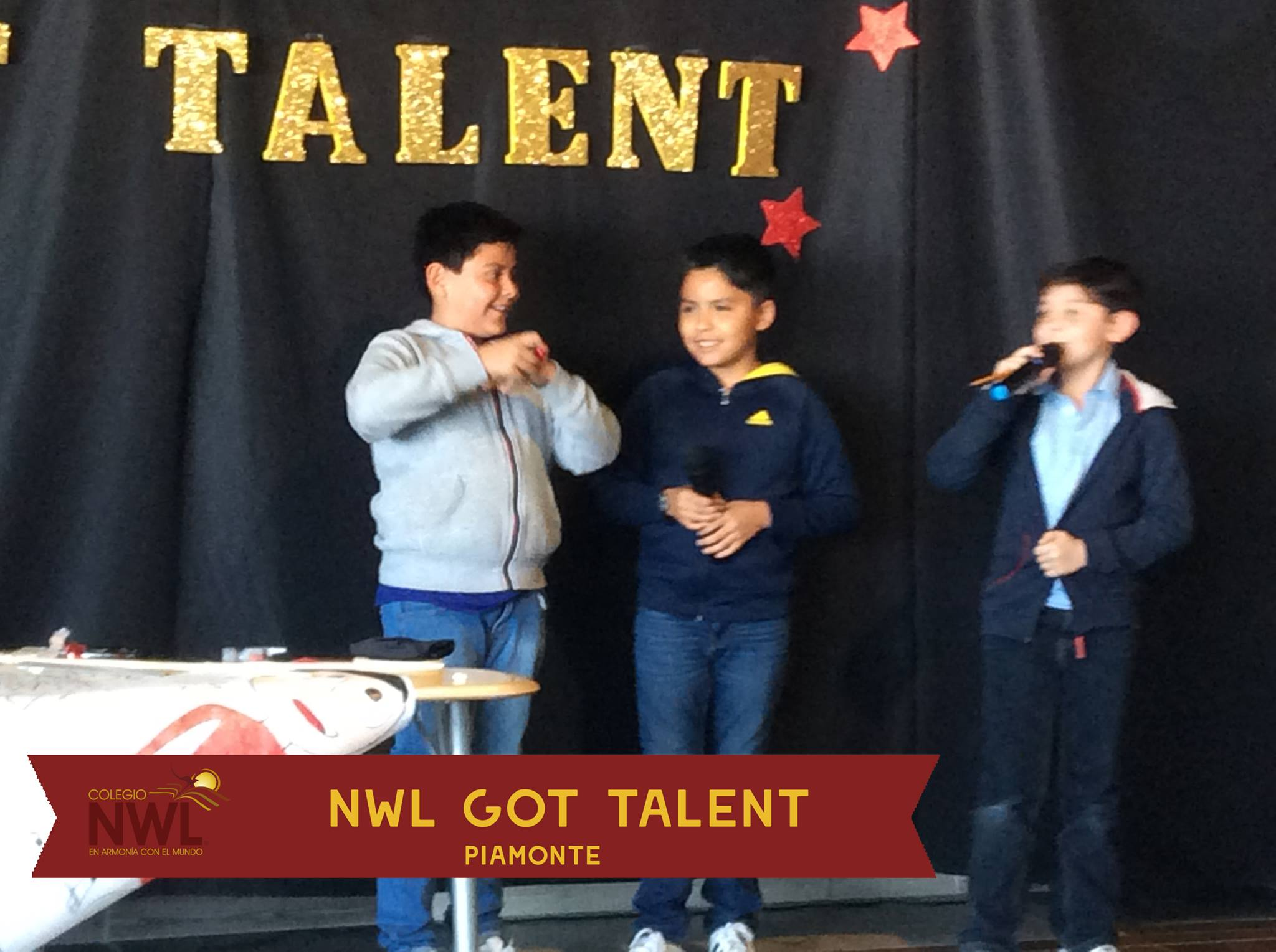 NWL Got Talent